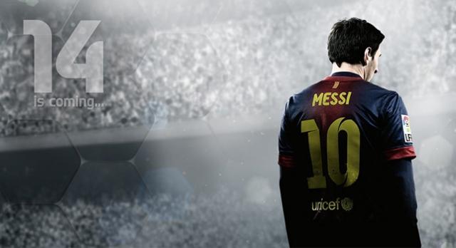 FIFA 14'ü Deneyecek Oyuncular Aranıyor!