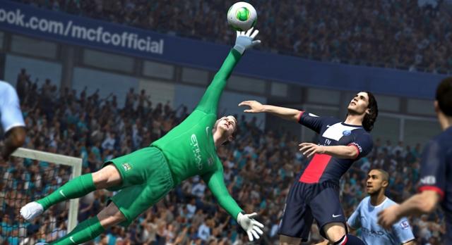 FIFA 14'de Olması Kesinleşen Ligler