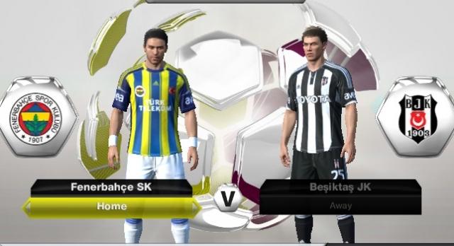 Spor Toto Süper Lig FIFA 14'te Yerini Alacak!