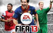 FIFA 13 Genel Satış Rakamı Açıklandı