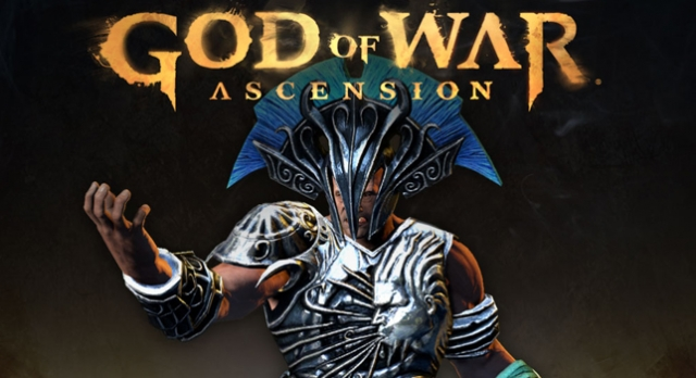 God of War: Ascension'ın İlk DLC'si Yakında