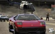 GTA V Yeni Ekran Görüntüleri
