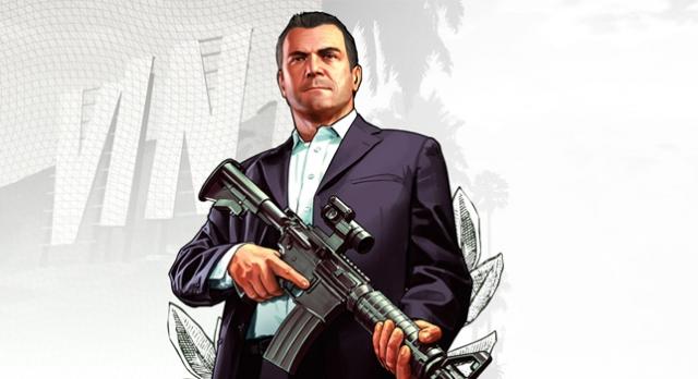 GTA V İçin Yeni Çıkış Tarihi