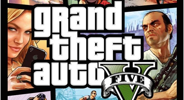 GTA V'in PC Versiyonu İçin Güzel Haber