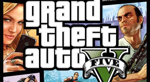 GTA V'in Reklamına Ait Görüntüler Sızdırıldı