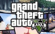 GTA V gamescom'da Gösterilecek