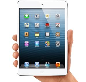 iPad Mini Türkiye Fiyatı Şekillenmeye Başladı