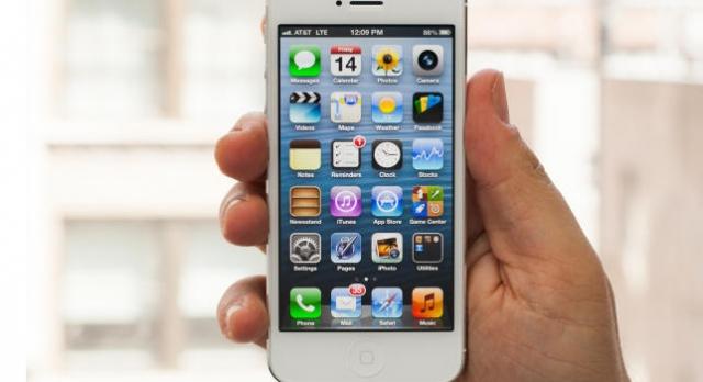 Avea iPhone 5'in Fiyatını Açıkladı