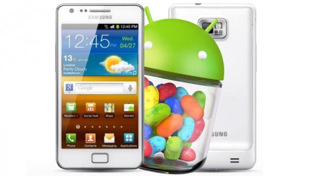 Galaxy S2, Galaxy Note ve Galaxy Ace 2 için Resmi Jelly Bean Tarihleri Duyuruldu