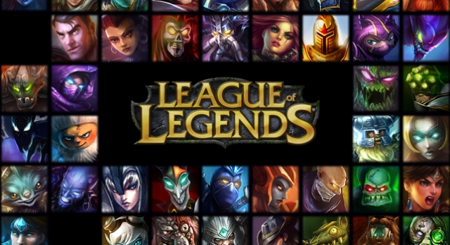 League of Legends Rolümüzü Biz Seçebileceğiz