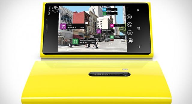 Nokia Lumia 920 Ne Kadar Sattı?