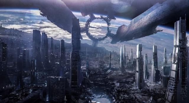 Yeni Mass Effect Çok Farklı Olacak!