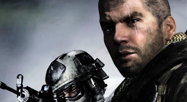 Modern Warfare'in Filmi Gelmeyecek