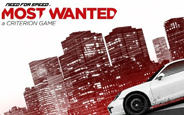 Need for Speed: Most Wanted'da Modifiye Olacak