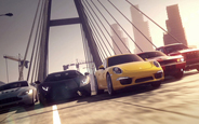 Need for Speed'in Filmi Geliyor