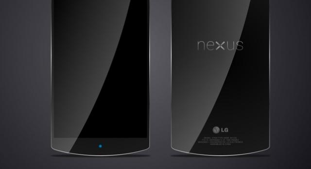 Megalodon Kod İsimli LG Nexus 5 Göründü