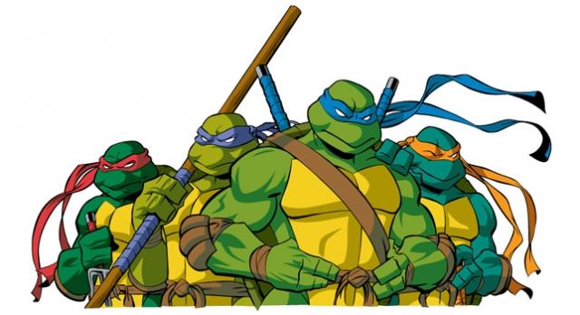 Yeni Teenage Mutant Ninja Turtles Oyunu Duyuruldu