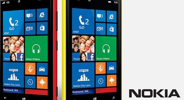 Nokia, Windows Phone Pazarında Mutlak Lider