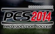 PES 2014 Yepyeni Grafikler ile Geliyor
