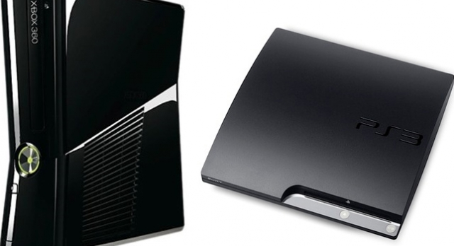 Playstation 3, Xbox 360'ı Geride Bıraktı
