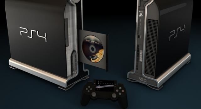 Playstation 4 Şubat Ayında Ortaya Çıkabilir