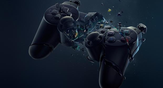 Playstation 4'ü Gözlerimizle Kontrol Edeceğiz