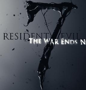 Resident Evil 7'den İyi Haber