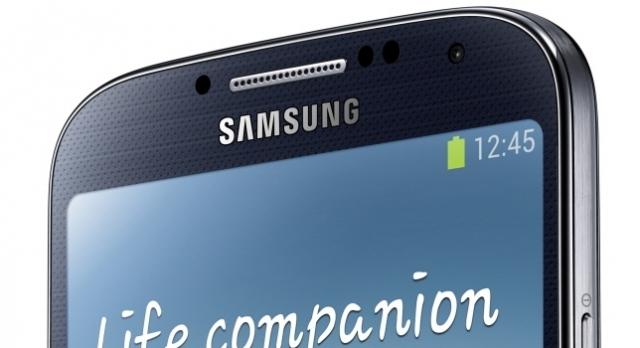 Samsung Galaxy S4 Avea İle Türkiye'de