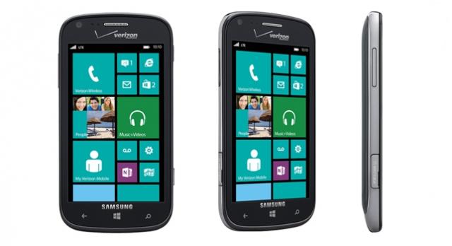 Samsung Ativ Odyssey Tanıtıldı - CES 2013