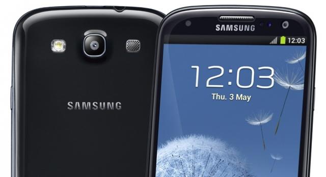 Samsung Galaxy S3 Yenilenecek