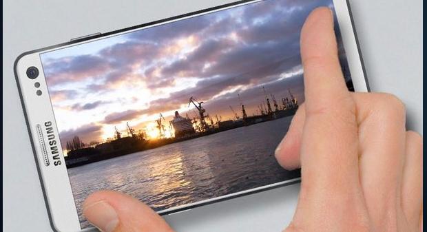 Samsung Galaxy S4 Ne Zaman Tanıtılacak?