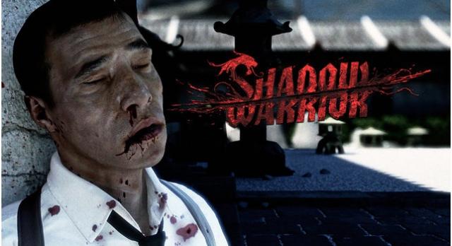 Shadow Warrior Duyuruldu