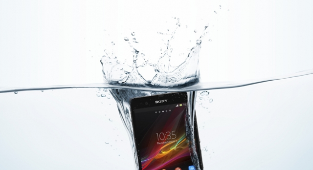 Sony Xperia Z'nin Türkiye Fiyatı Açıklandı