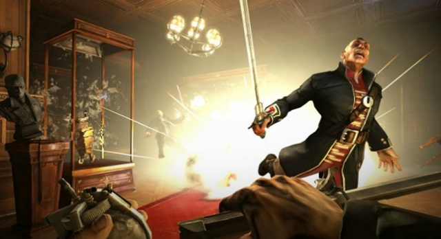 Dishonored'ın yeni DLC'si The Knife of Dunwall Duyuruldu