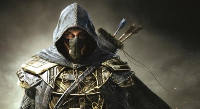 The Elder Scrolls Online İçin Yeni Ekran Görüntüleri Yayınlandı