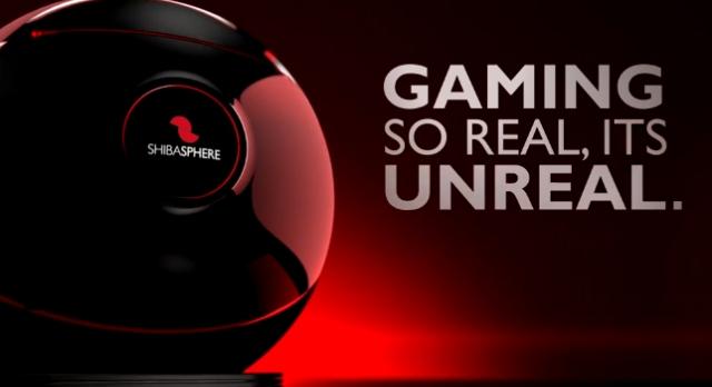 Toshiba'nın Oyun Konsolu Toshibasphere Duyuruldu