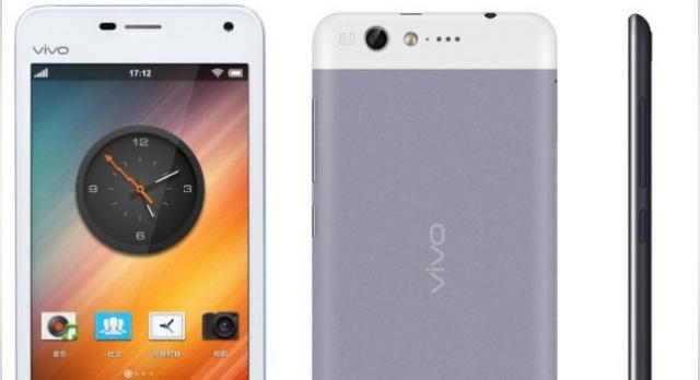 Dünyanın En İnce Akıllı Telefonu Vivo X1 Göründü