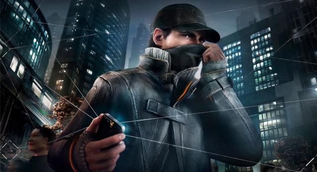 Watch Dogs Xbox 360 İçin Yükleme İsteyecek