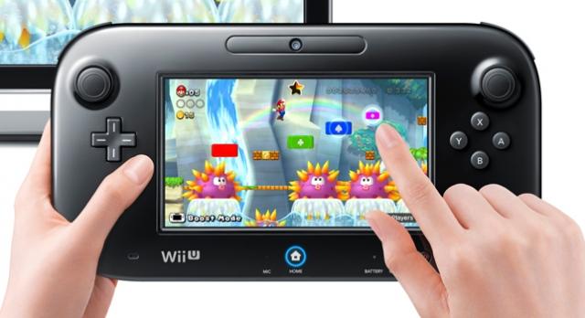 Wii U'nun Satışları İyi Gitmiyor