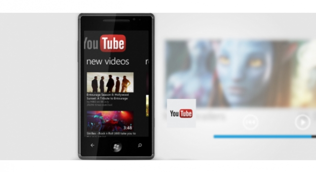Windows Phone'da YouTube Uygulaması Yok!