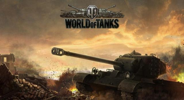World of Tanks Şifrelerinizi Değiştirin!