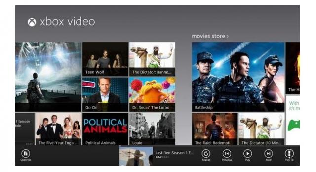 Xbox 720'nin İşletim Sistemi Windows 8 Olacak ve Online Zorunluluğu Olmayacak