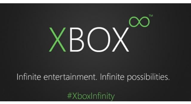 Xbox'ın Yeni İsmi Xbox Infinity Olabilir