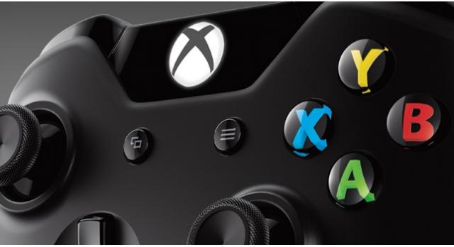 Xbox One'da Bölge Kısıtlaması Olacak