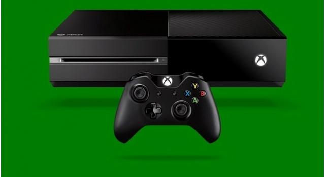 Xbox One Oyunlarında Kullanılacak Olan Kapak Belli Oldu