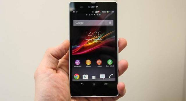 Sony 5 Milyona Yakın Xperia Z Satmış Olabilir