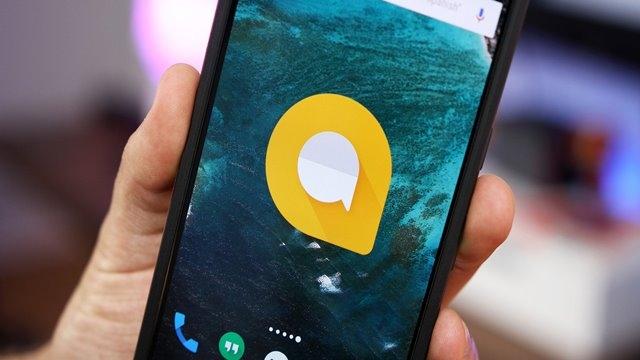 Google Allo'nun Masaüstü Sürümü Birkaç Hafta İçinde Geliyor