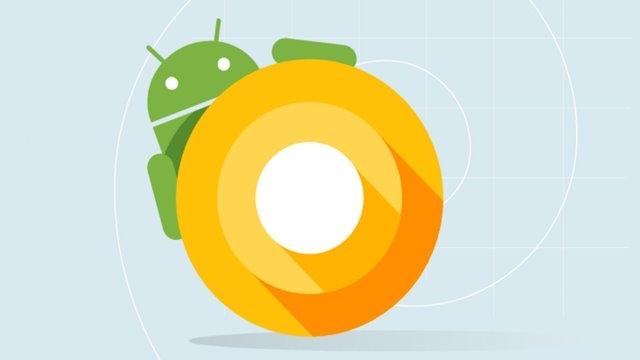 Android O'nun Beta Sürümü Denemeye Sunuldu!