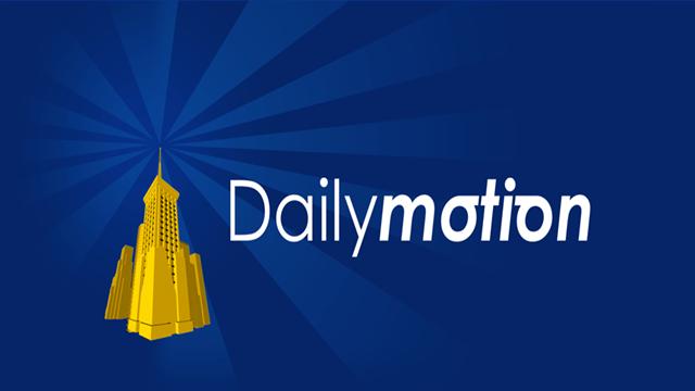 Dailymotion Premium Video Servisiyle Yeniden Doğuyor