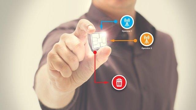Yakında SIM Kartların Yerini 'eSIM' Teknolojisi Alacak